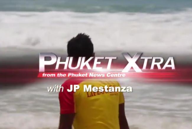 26,000 teacher to retire! Euro's push for TM30 end? Surin gets full-time lifeguards! || Phuket