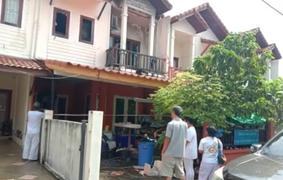 Judge shoots self in court! 6 elephants drown? Facial recognition check-in? || Phuket