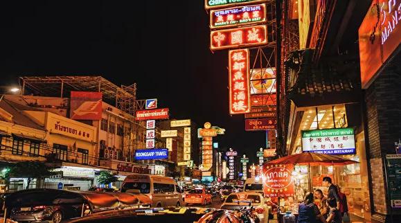 """Компании из США готовы инвестировать в """"Восточный коридор"""" в Таиланде"""