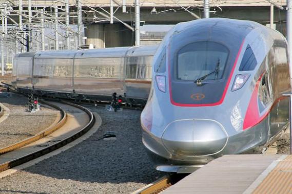 Таиланд надеется запустить скоростные поезда в течение 5 лет