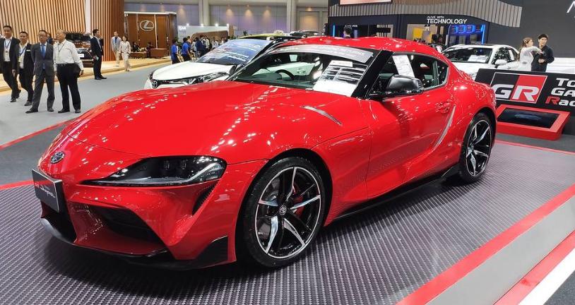 В Таиланде на выставке Motor Expo 2019 представили более 60 новых автомобилей и мотоциклов