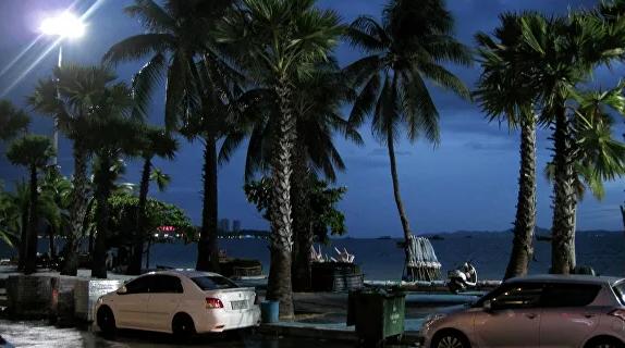 Таиланд планирует усилить меры безопасности для туристов