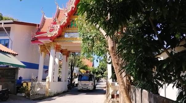 Wat Plai Laem. Обзор лучшего храма Самуи. Таиланд 2019.