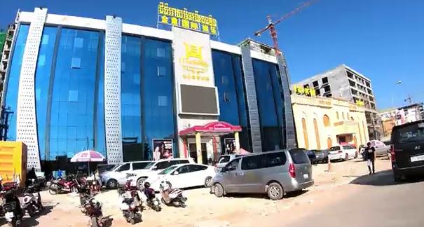 Камбоджа все здесь будет! Куда инвестируют китайцы?