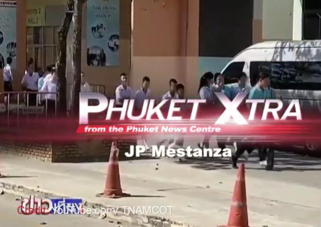 Serial killer caught! Thai school shooting! Florida man on run? || Phuket