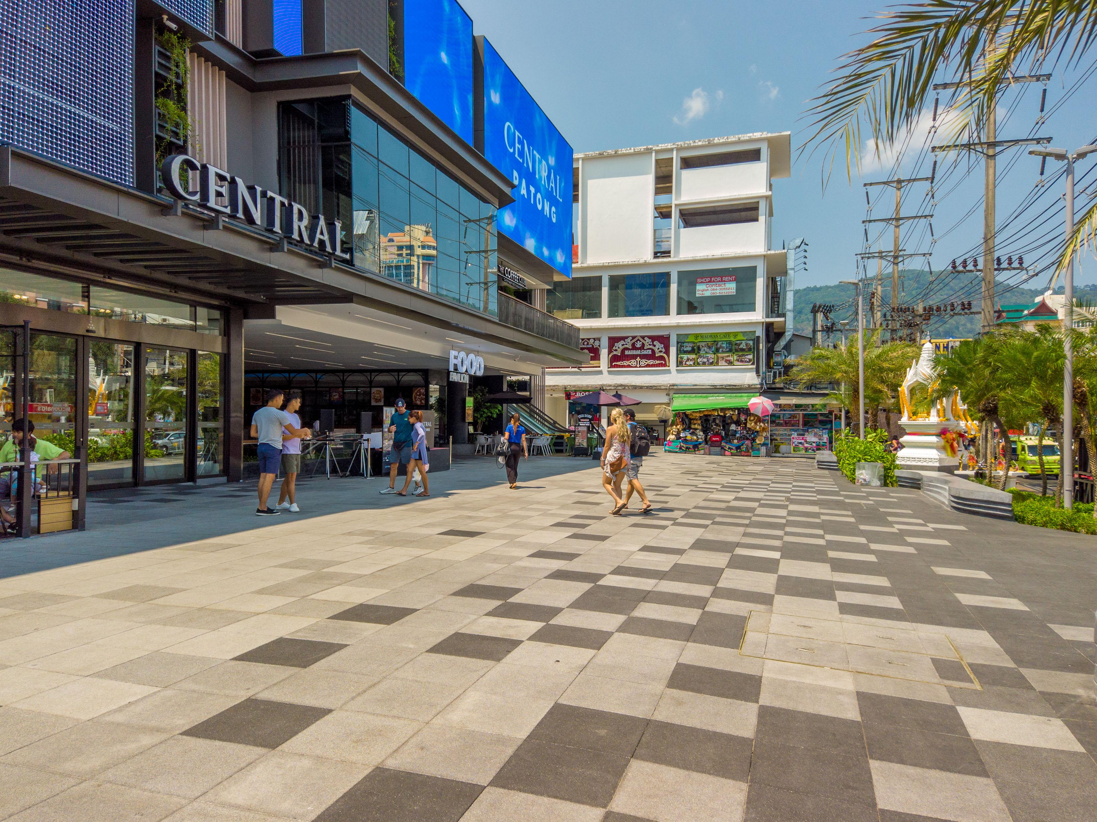 В Таиланде запускают кампанию по стимулированию туристических трат в высокий сезон