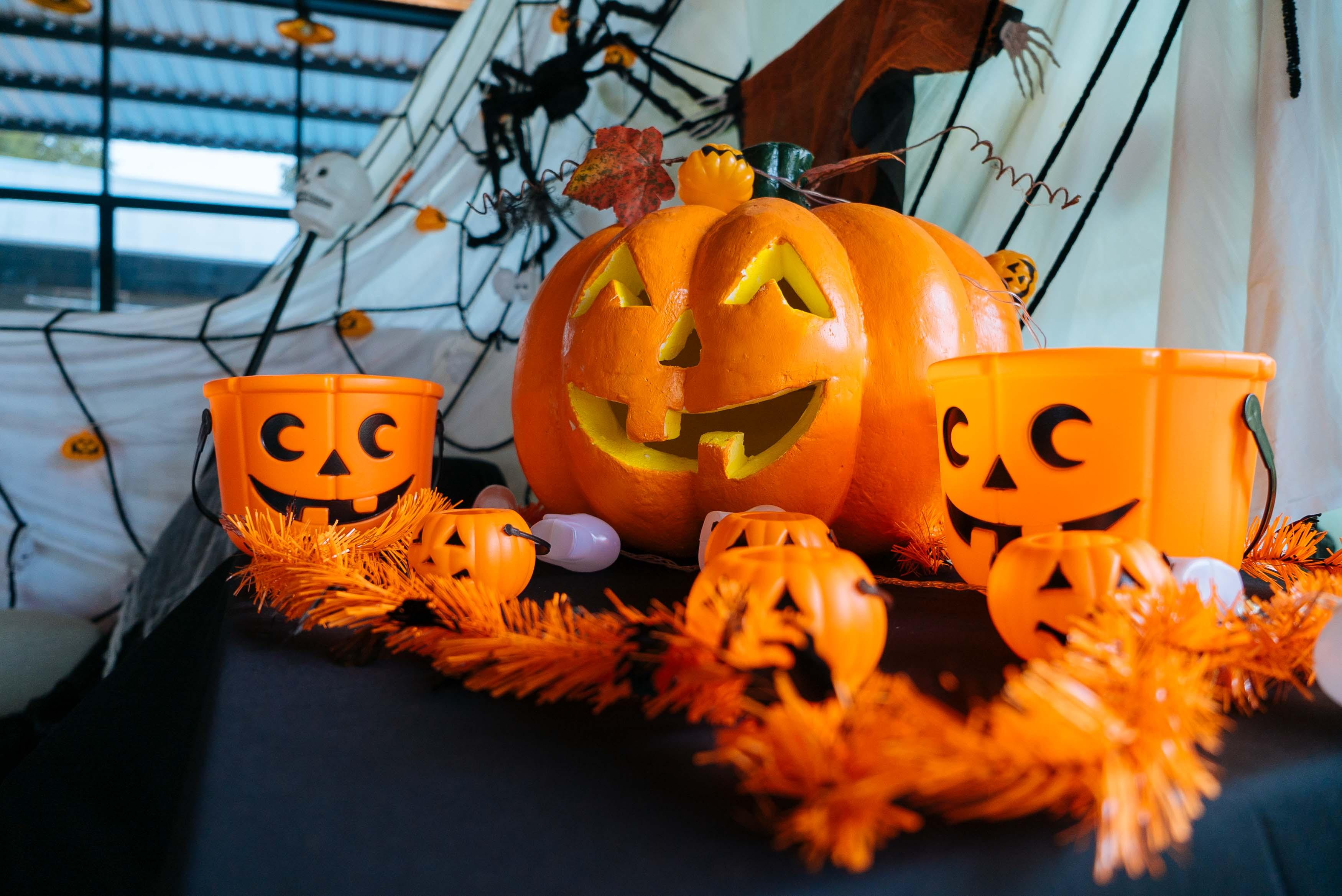 Где отметить Хэллоуин-2020 на Пхукете