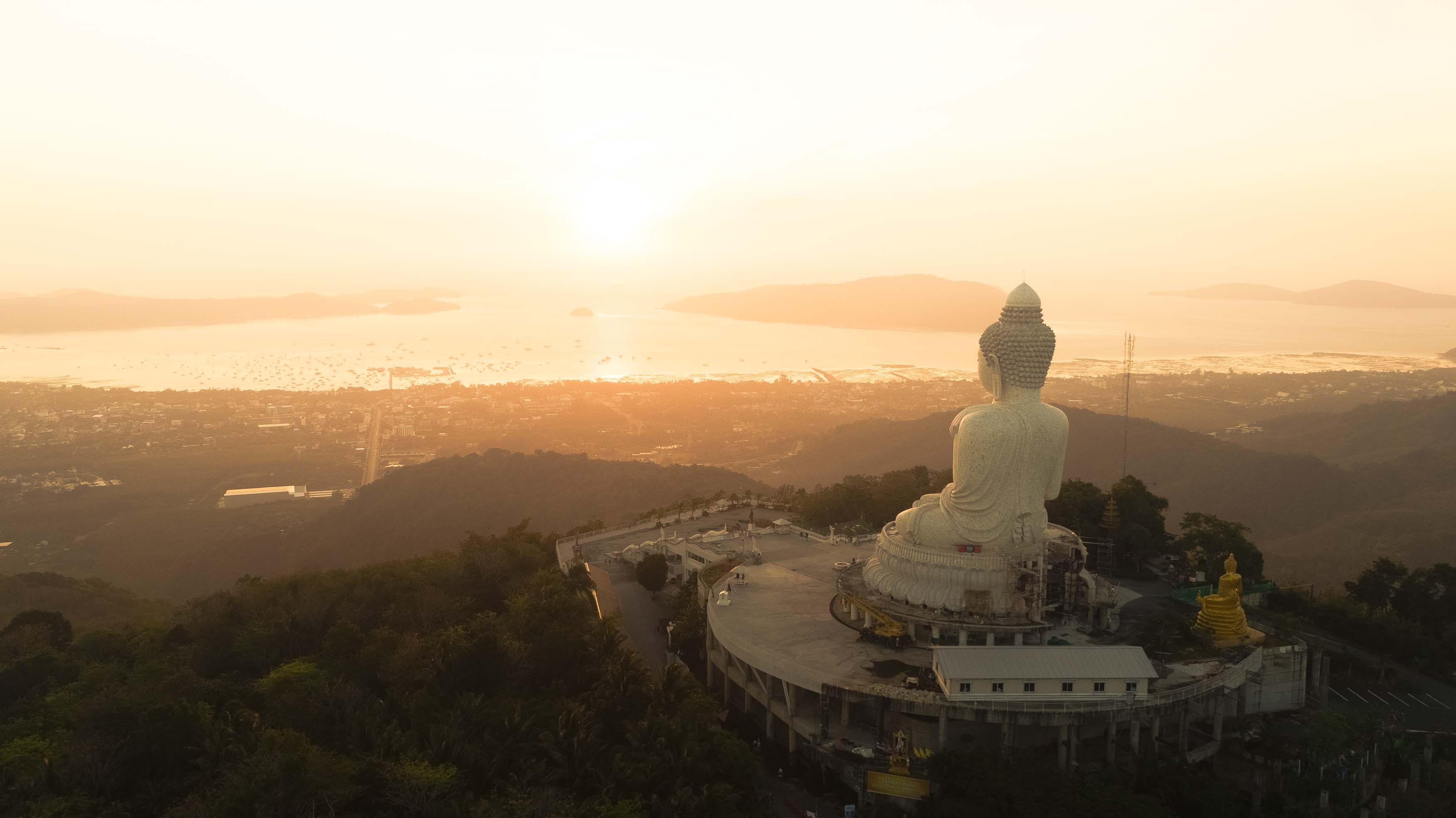Прибытие первых туристов из Китая на Пхукет отложено
