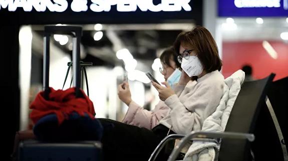 Более 20 тысяч китайцев не могут вернуться в Ухань из Таиланда