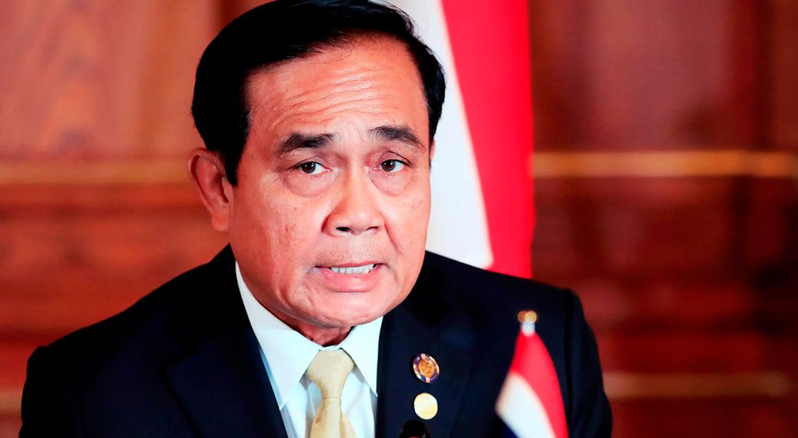 Заявление Правительства Таиланда о мерах по борьбе с новым коронавирусом 2019-nKoB