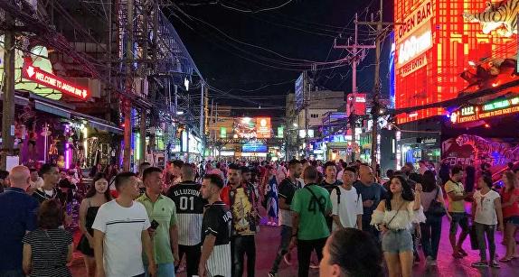 Эксперты рассказали, сколько туристов потерял Таиланд из-за вируса