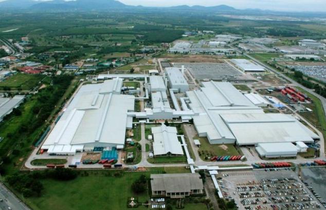 Great Wall покупает завод General Motors в Таиланде