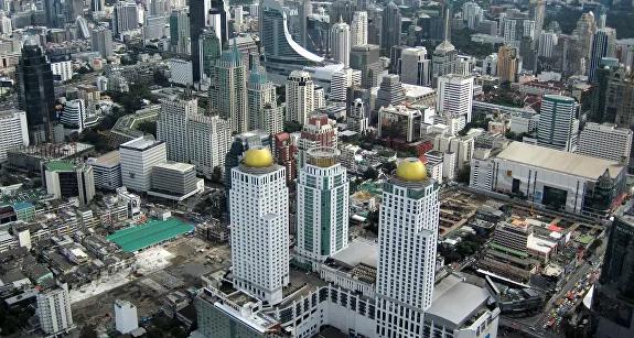 В Таиланде суд распустил вторую по величине оппозиционную партию