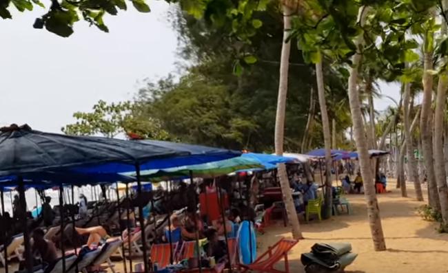 ТАИЛАНД - МОЖНО ЕХАТЬ ИЛИ НЕТ? НЕТ! ПАТТАЙЯ 2020 Pattaya 2020 Thailand