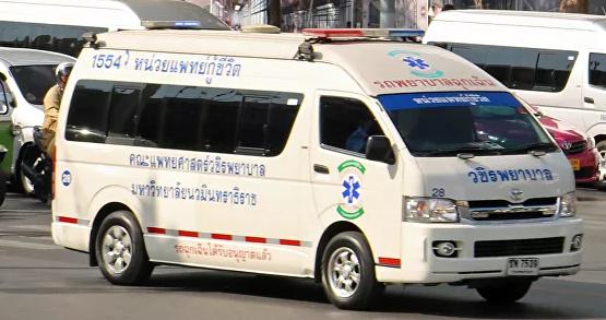 В Таиланде рассказали о ситуации с распространением коронавируса