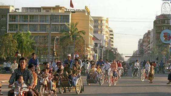 Камбоджа закроет все казино в стране из-за коронавируса