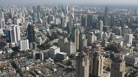 Таиланд продлил социальные выплаты из-за коронавируса