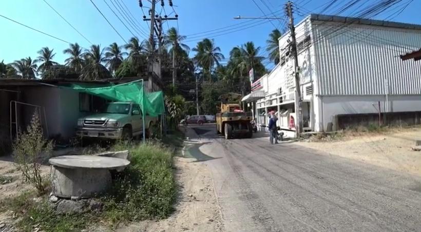 Прогулка по Дорогам острова Самуи | Карантин в Таиланде продолжается | Пляжи Закрыты