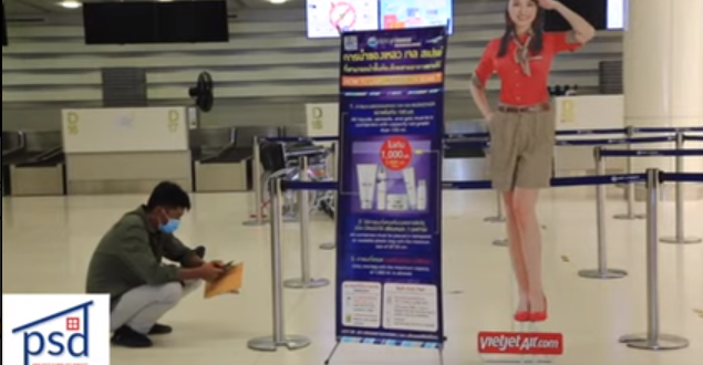Phuket Airport to reopen for domestic flights! 1 new COVID case in... || Thailand News