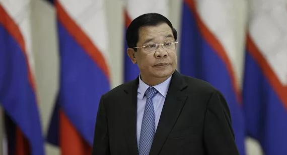 Премьер Камбоджи предупредил о вероятности второй волны коронавируса