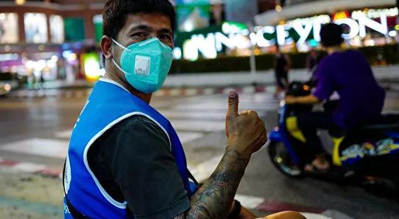 В Таиланде до 30 июня продлили режим ЧП
