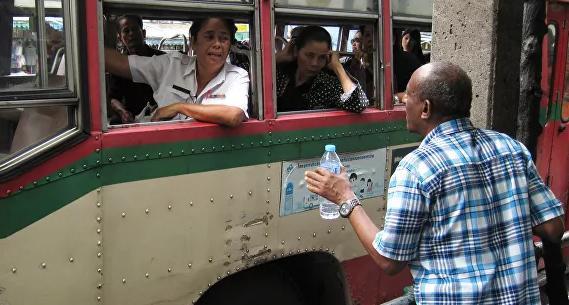 Ученый из Таиланда назвал срок, который бедняки могут прожить без дохода