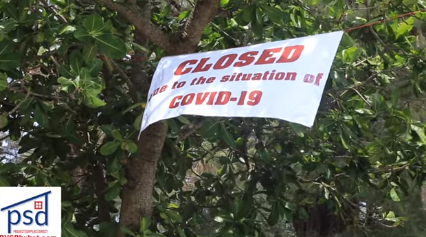 Last Phuket COVID patient discharged! Land, sea borders open! Beaches still closed? || Thailand News