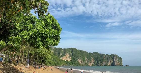 В Таиланде хотят организовать бесплатные турпоездки для медиков
