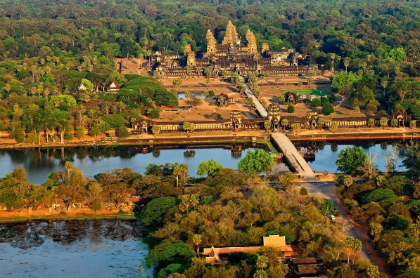 Южная Корея и Камбоджа начнут переговоры о создании ЗСТ в июле