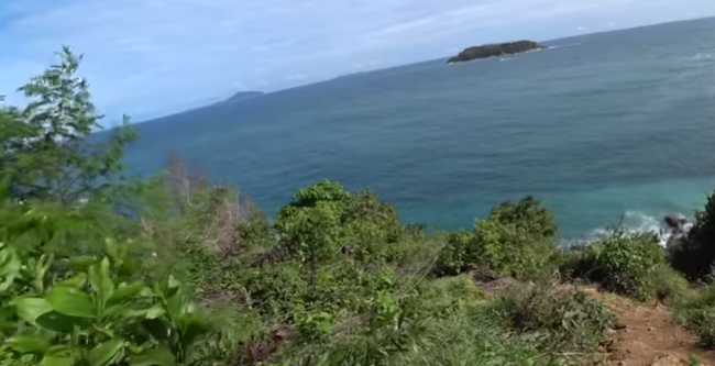 Нашли, секретный пляж Пхукета, который стоит посетить! Пляжи Пхукета.
