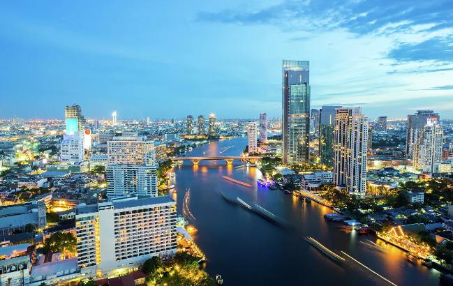 Посол Таиланда в России рассказал о возможностях сотрудничества