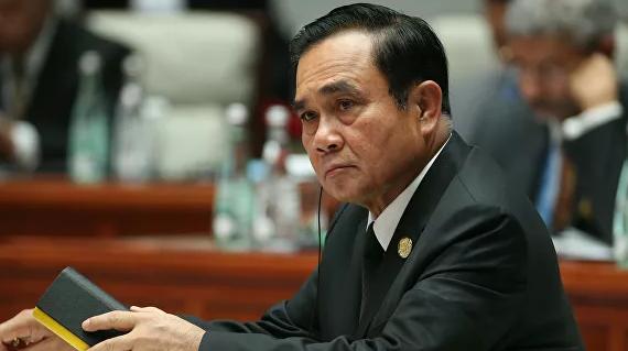Таиланд продлил режим ЧП до конца июля