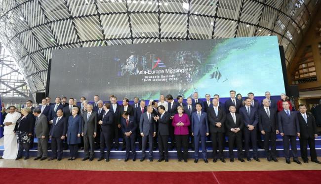 Камбоджа отложит ноябрьский саммит Азия-Европа до весны