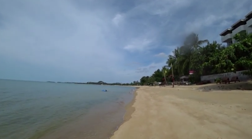 Пляжи Самуи - Маенам - Бопхут