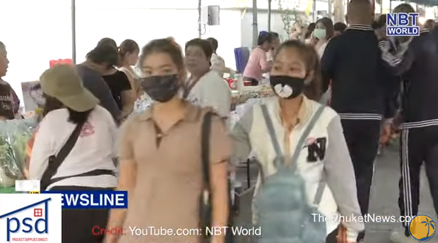 Infected soldier triggers quarantine of nearly 2,000? Fisherman found days later! || Thailand News