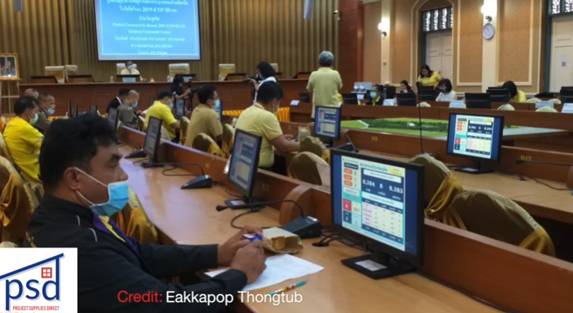 Phuket Covid rules sought after Bangkok coronavirus scare! || Thailand News
