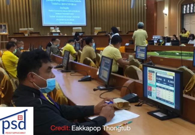 Phuket Covid rules sought after Bangkok coronavirus scare! || Thailand News