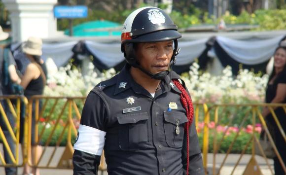 Тайский бизнесмен осужден за продажу поддельных детекторов бомб