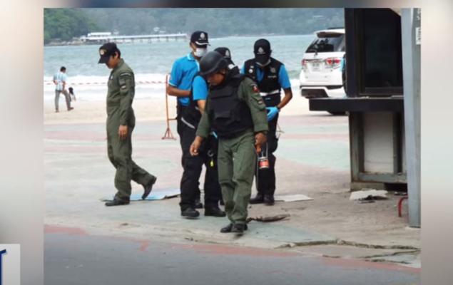 Thailand visa amnesty extended! Police probe why they let alleged cop killer walk? || Thailand News