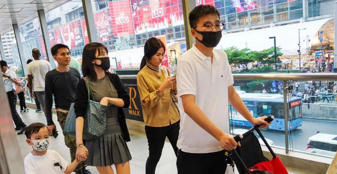 Эксперты рассказали, как Таиланд справился с первой волной коронавируса