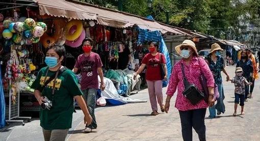Правительство Таиланда официально продлило режим ЧП до 31 августа