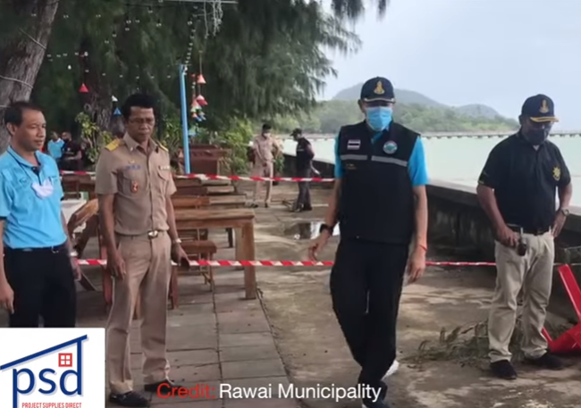 Man fakes own death, by killing stranger? Weather warning extended! || Thailand News