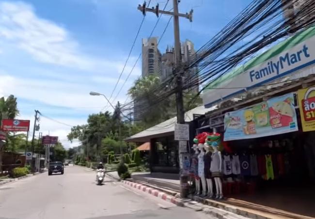 ПАТТАЙЯ | ПЕРЕЕХАЛИ НА ВОНГАМАТ! | Идем на море! | Таиланд