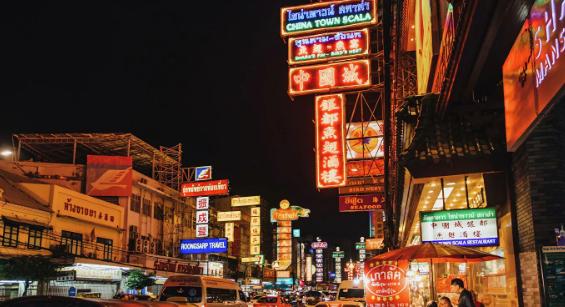 Бангкок станет основным местом прибытия для туристов с долгосрочной визой