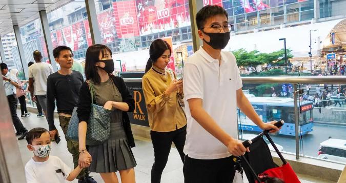 Таиланд примет первых туристов из Китая