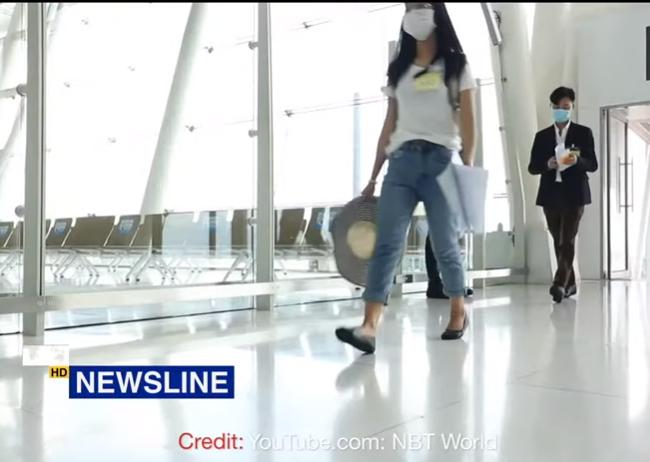 Phuket to accept Chinese tourists starting next week! Resort told to lighten up? || Thailand News