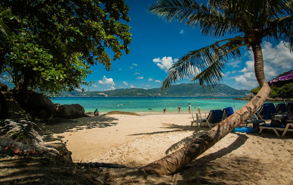 Традиционный и незаурядный отдых в Таиланде