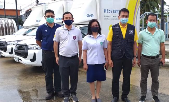 Climbing Thai prison ceiling? Thailand's 10-day quarantine proposal? || Thailand News