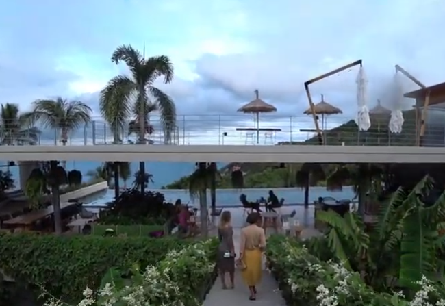 Интересное место на Самуи КАПУХАЛА - Жизнь за границей - Таиланд 2020