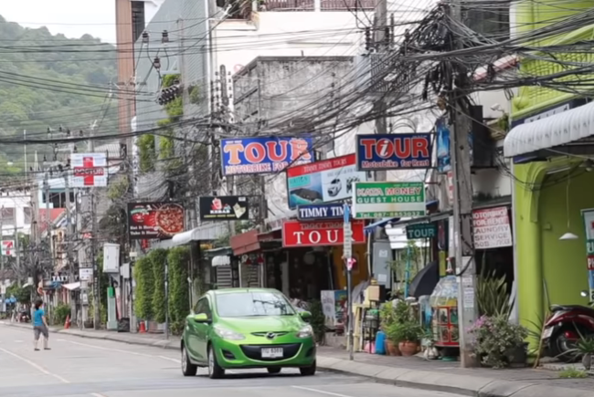 Damage done for Phuket's tourism industry? Protester's 'Surprise'! || Thailand News